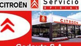 Citroën adquiere Gadauto, concesión de la marca en A Coruña