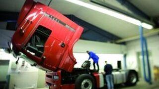 Bosch, Knorr-Bremse y ZF Group crean una red de talleres para camión