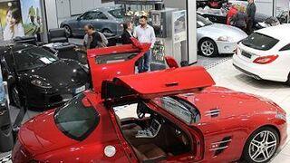 Automóviles Fernández abre concesionario Mercedes