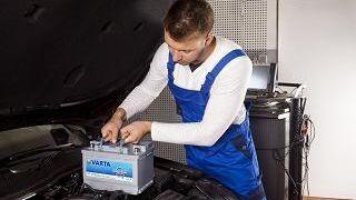 La batería es el componente que más falla en los tres primeros años de un coche