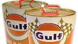 Gulf desarrolla nuevo lubricante para vehículos clásicos