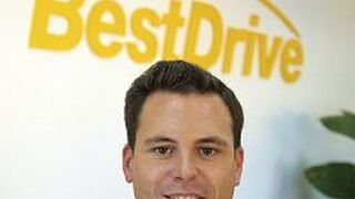 Isaac Carrasco, responsable de Marketing Industrial de Continental