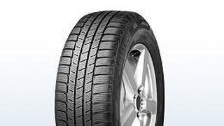 Neumáticos de invierno Pilot Alpin y Latitude Alpin de Michelin