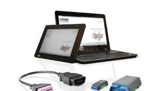 Mega macs PC, nuevo equipo de diagnosis de Hella Gutmann