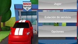 Bosch Car Service desarrolla su app para móviles BCS Racing