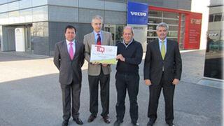 Empresa Carrión, primer taller TQ Oro de Castilla y León