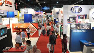 Automechanika Argentina 2012, la participación cae el 20%