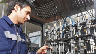Talleres Bosch Diesel Center lanzan recambios BDC Premium