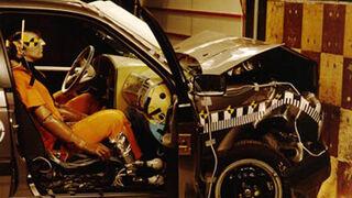 Los coches son mucho más seguros que hace 5 años, según Mapfre