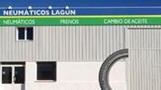 Neumáticos Lagun abre un nuevo taller Euromaster en Alfaro (La Rioja)
