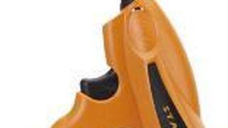 Stat-Gun, una pistola para eliminar la electricidad estática antes de pintar