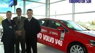El nuevo Premio Planeta firmará libros en un concesionario Volvo