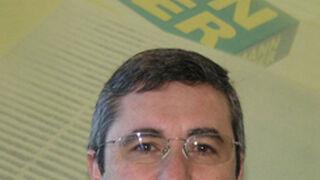 Javier Sanz, nuevo director general de Mann+Hummel Ibérica