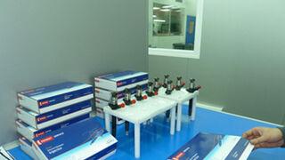 Rufre Diesel Injection amplía gama de inyectores reconstruidos
