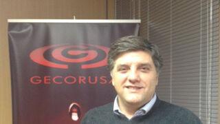 """J. Luis Bravo (Gecorusa): """"Nos convertiremos en una central de servicios"""""""