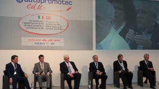 Autopromotec presenta el congreso internacional IAAM 2013