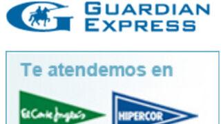 Guardian Express también repara lunas en gasolineras Repsol