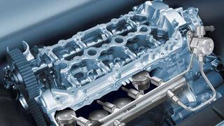 Bosch aumenta el 50% su negocio de inyección de gasolina