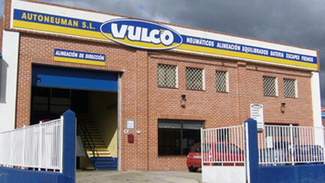 Vulco ofrecerá financiación a sus clientes
