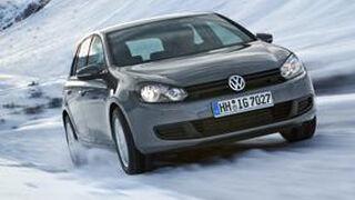 Goodyear rompe mitos sobre neumáticos de invierno
