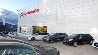 Grupo Santogal abre un nuevo concesionario Citroën en Madrid