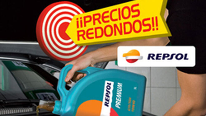 Cambio de aceite feuvert precio