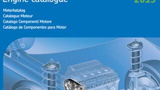 SKF suma 700 kits a su catálogo de componentes para motor