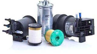 Sogefi, filtros diésel de alto rendimiento aptos para el invierno