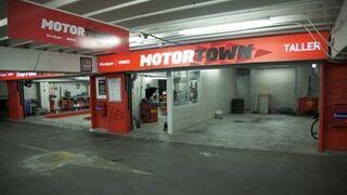 Motortown descuenta hasta el 70% en neumáticos en la segunda unidad