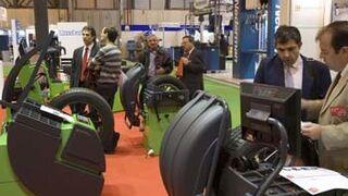 El sector del neumático se pone al día en Neumaforum