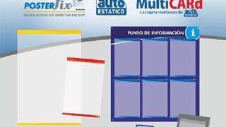 Catálogo de Elementos Prácticos para el Taller de Autoestático