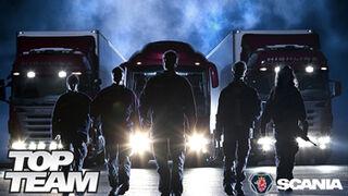 Unos 8.000 técnicos participan en la Scania Top Team