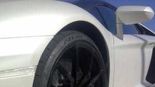 Pirelli: el neumático de reposición crecerá el 3% anual