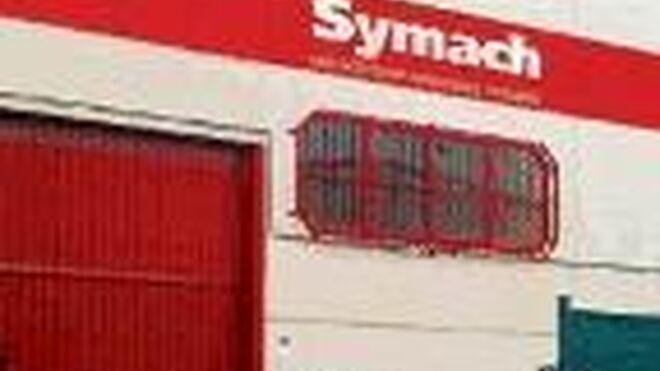 Symach abre filial en España