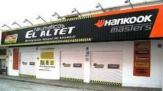 El proyecto Confort Auto Hankook Masters cumple un año