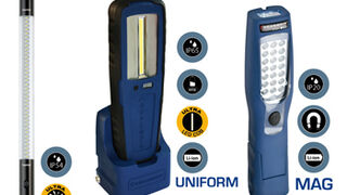 Ryme sorteará en Motortec seis kits de iluminación led