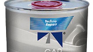Car Repair System, repintado con efecto cromo con Chrome Effect