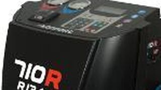 Texa amplía su gama de estaciones de carga con Konfort 710R