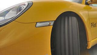 El neumático de reposición europeo cae el 10%, según Michelin