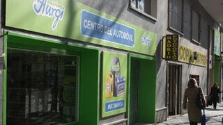 Aurgi abre un nuevo taller en el centro de Madrid
