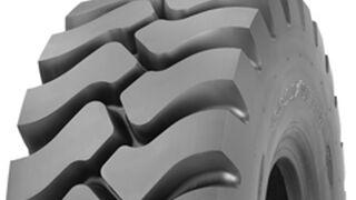 Nuevo neumático de carga Goodyear RT-5D