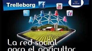 La nueva red social para el agricultor