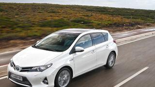 El precio medio de los coches baja el 10% en enero