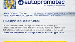 Autopromotec - Feria internacional de la Posventa del Automóvil