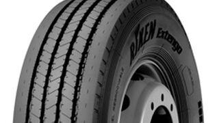 Grupo Andrés distribuirá los neumáticos Riken