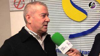 """C. Pinto: """"Serca S´Energie mejorará nuestra presencia en el mercado"""""""