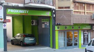 La red Proximity incorpora su primer taller en Madrid