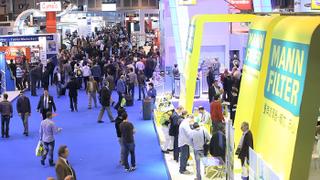 Diez motivos para que el taller visite Motortec 2013