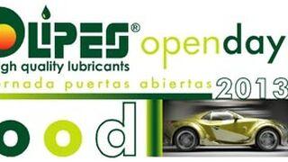Olipes presenta su jornada de puertas abiertas 2013