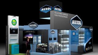 Auxol presentará un stand multidisciplinar en Motortec A.I.